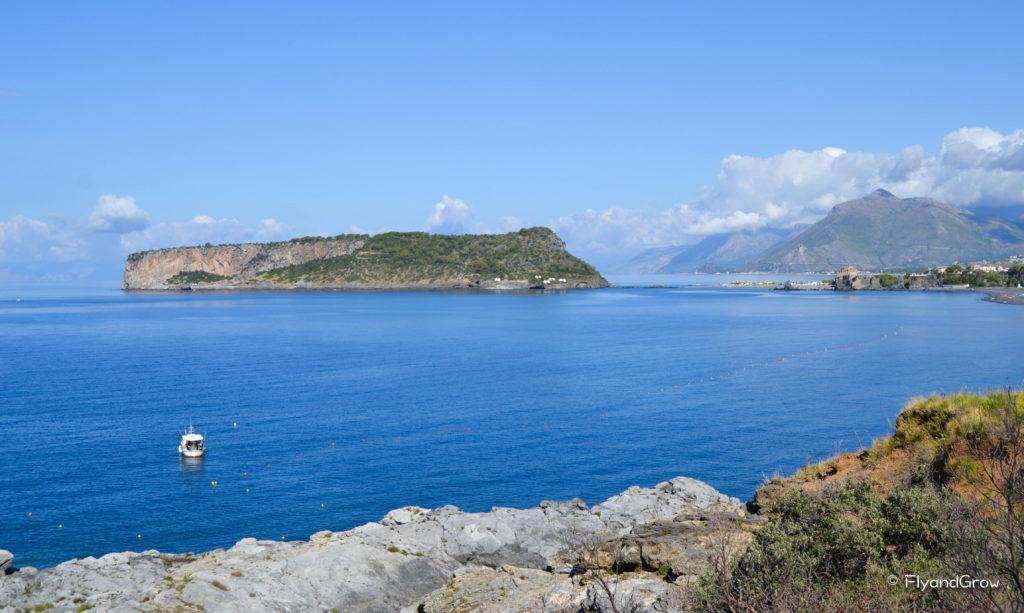 Mejores playas Calabria