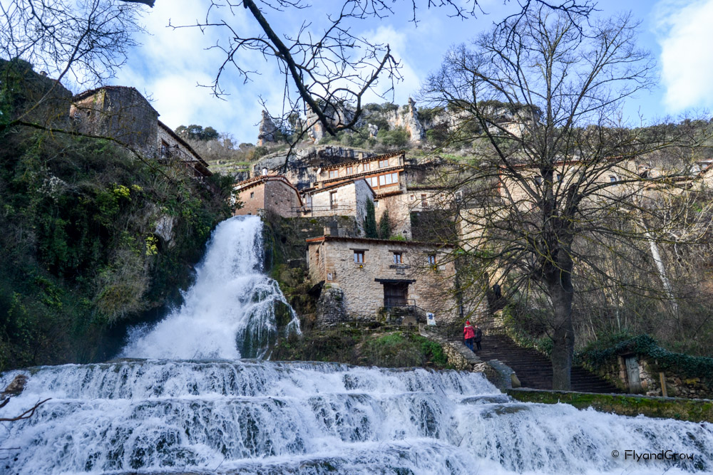 Orbaneja del Castillo que ver