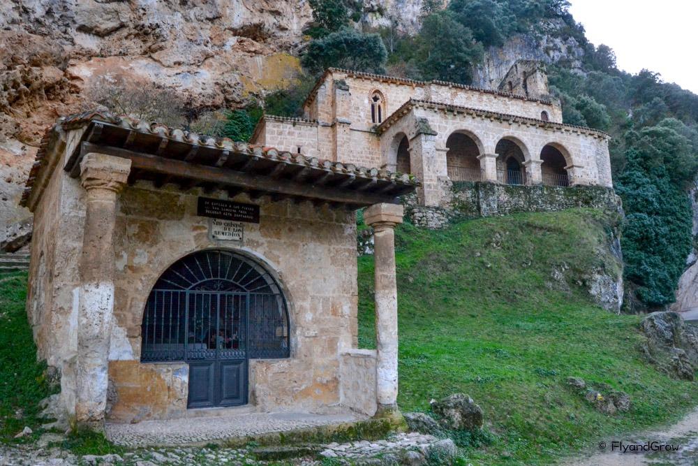 Ruta por la provincia de Burgos