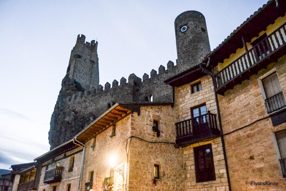 Burgos Frías