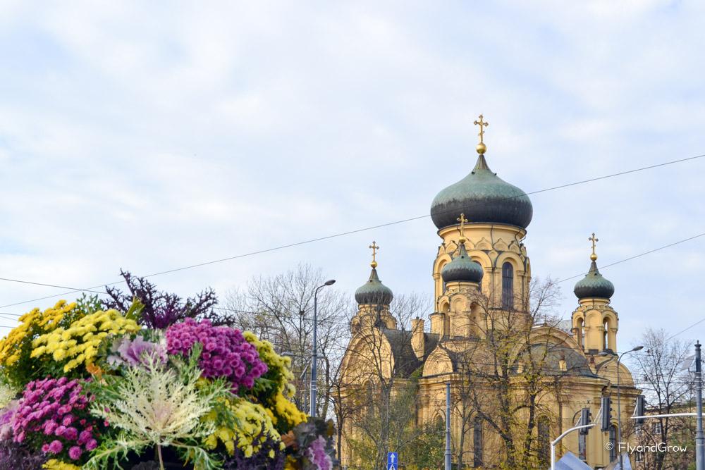 Organizar viaje a Polonia