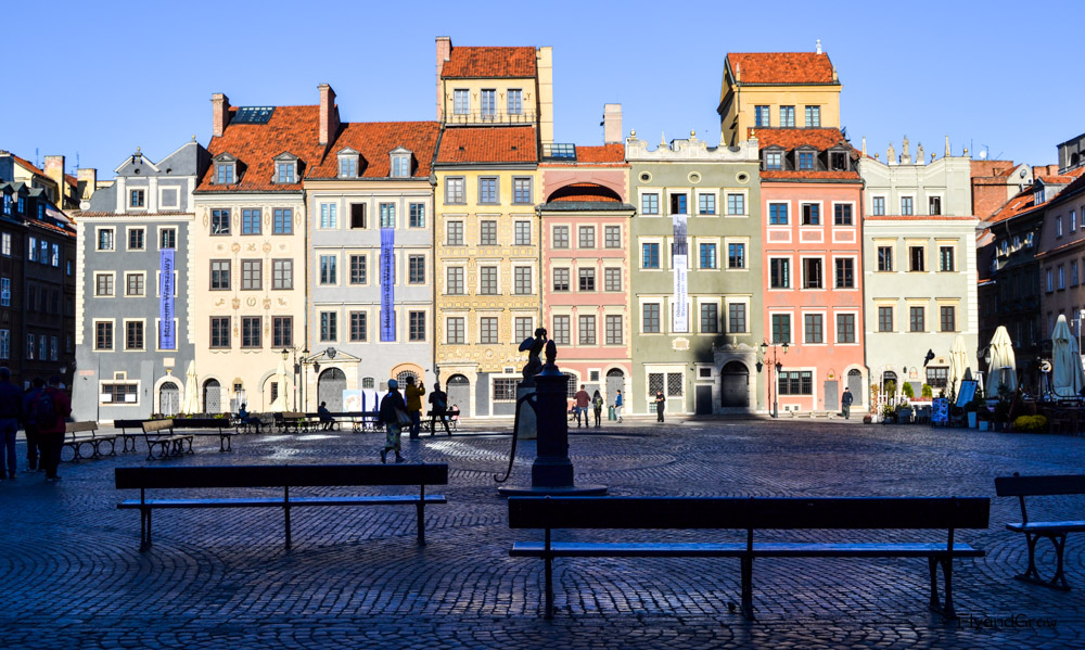 Qué ver en Polonia: ruta de 10 días