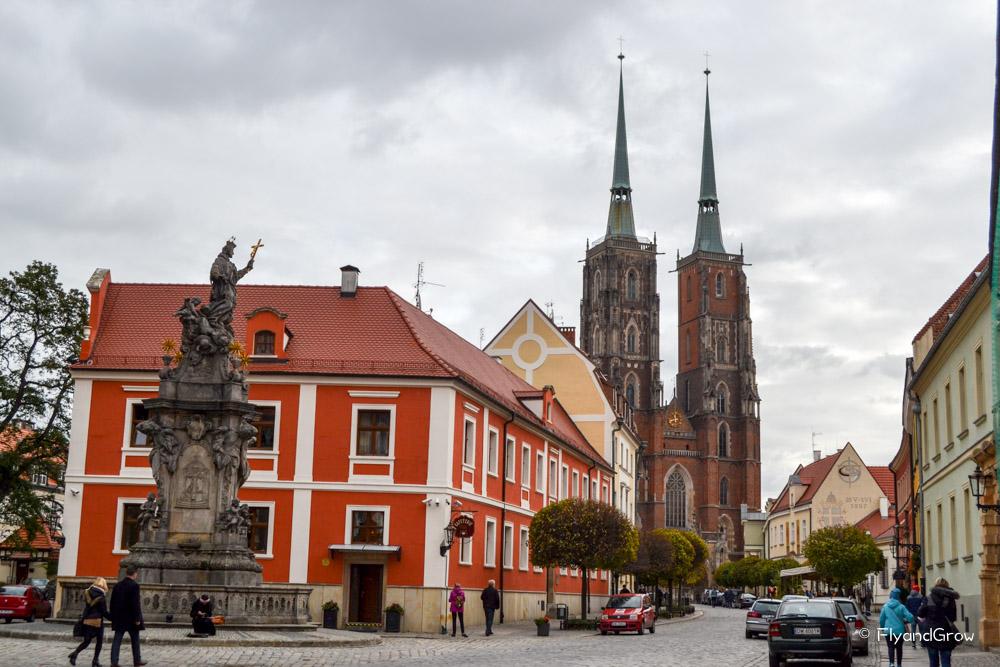 Ruta Polonia 10 días