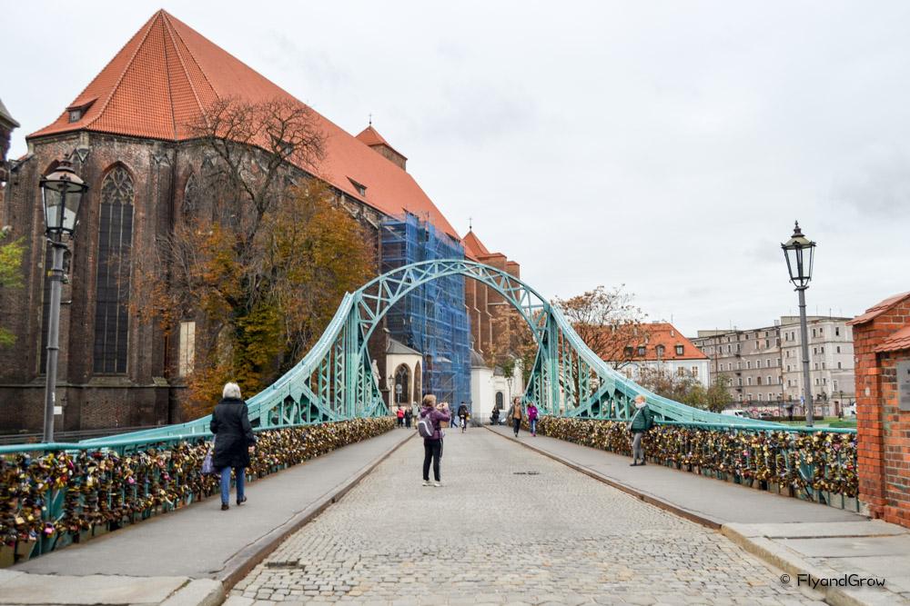 Qué ver en Wroclaw