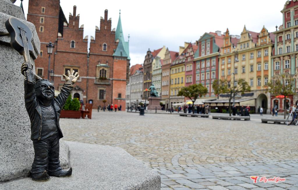 30 + 1 curiosidades de Polonia