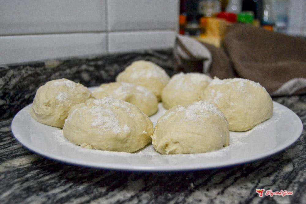 receta de pidoni