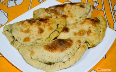 Receta de pidoni messinesi: cómo hacer los famosos pidoni sicilianos