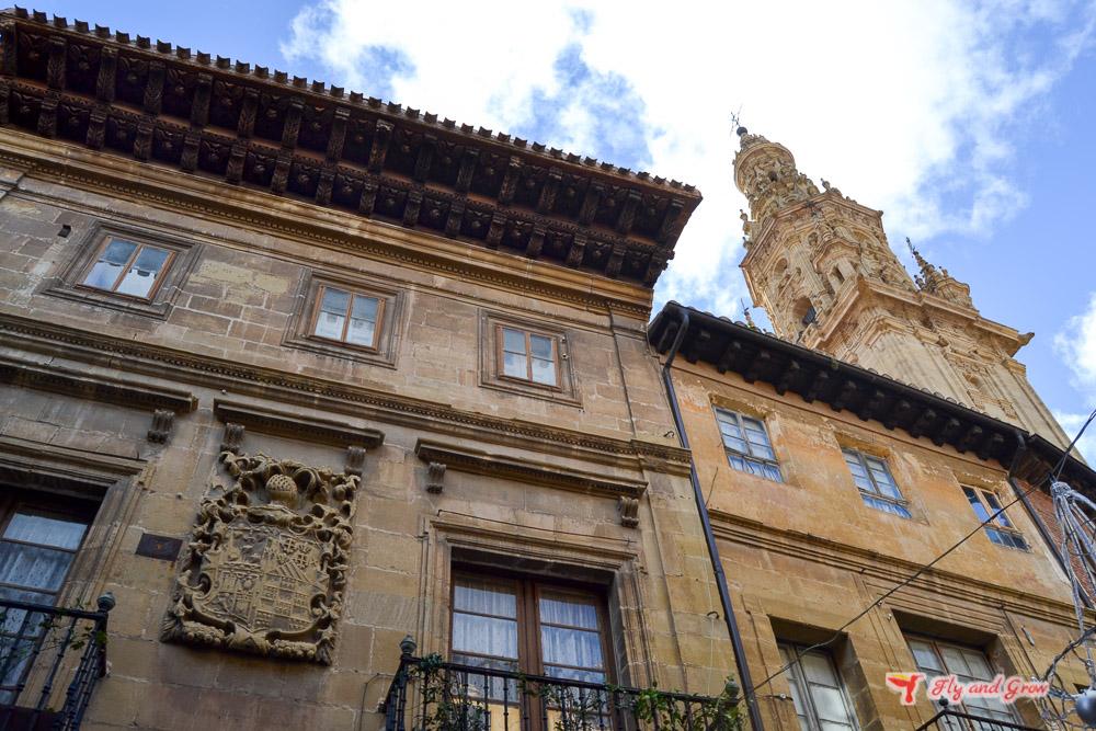 pueblo con encanto La Rioja
