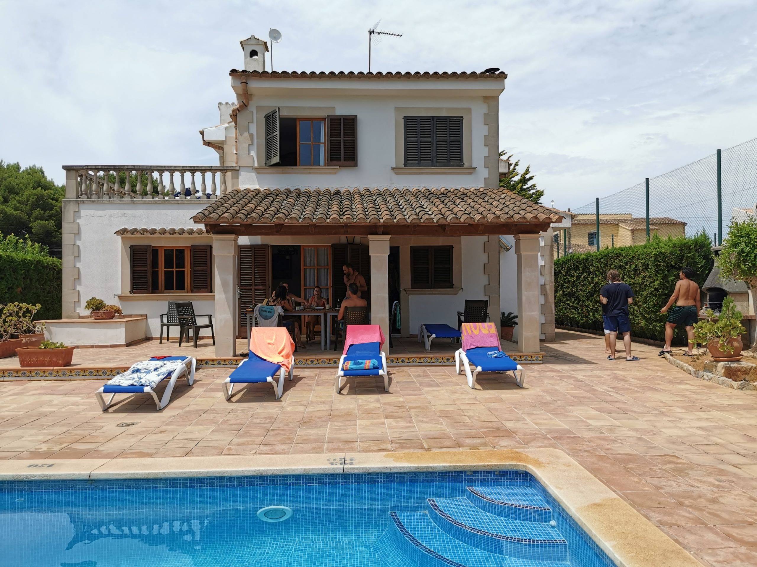 All Villas Mallorca