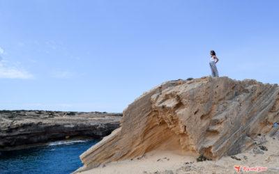5 rutas fáciles de senderismo para descubrir Formentera