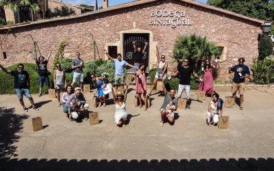 Tercer aniversario de la asociación de Baleares Travel Bloggers