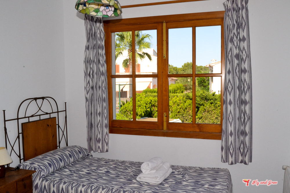 Alojamiento Mallorca