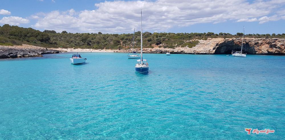 Las 7 mejores playas de Mallorca por dos locales