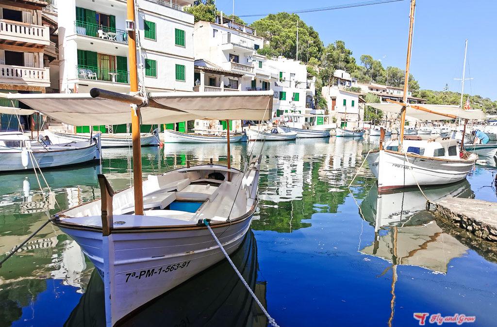 Qué ver en Cala Figuera, Santanyi, el pueblo pesquero con más encanto de Mallorca