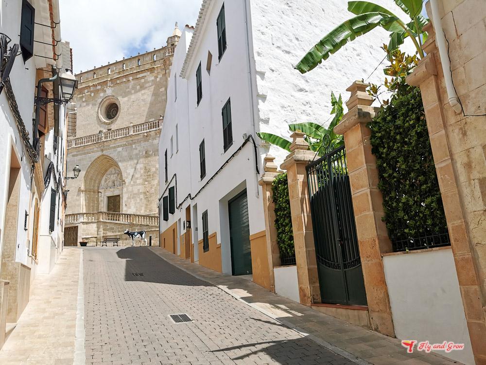 curiosidades de Menorca