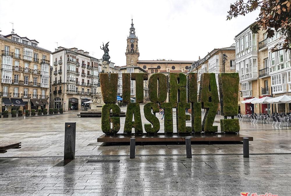 30+1 cosas que hacer en Vitoria