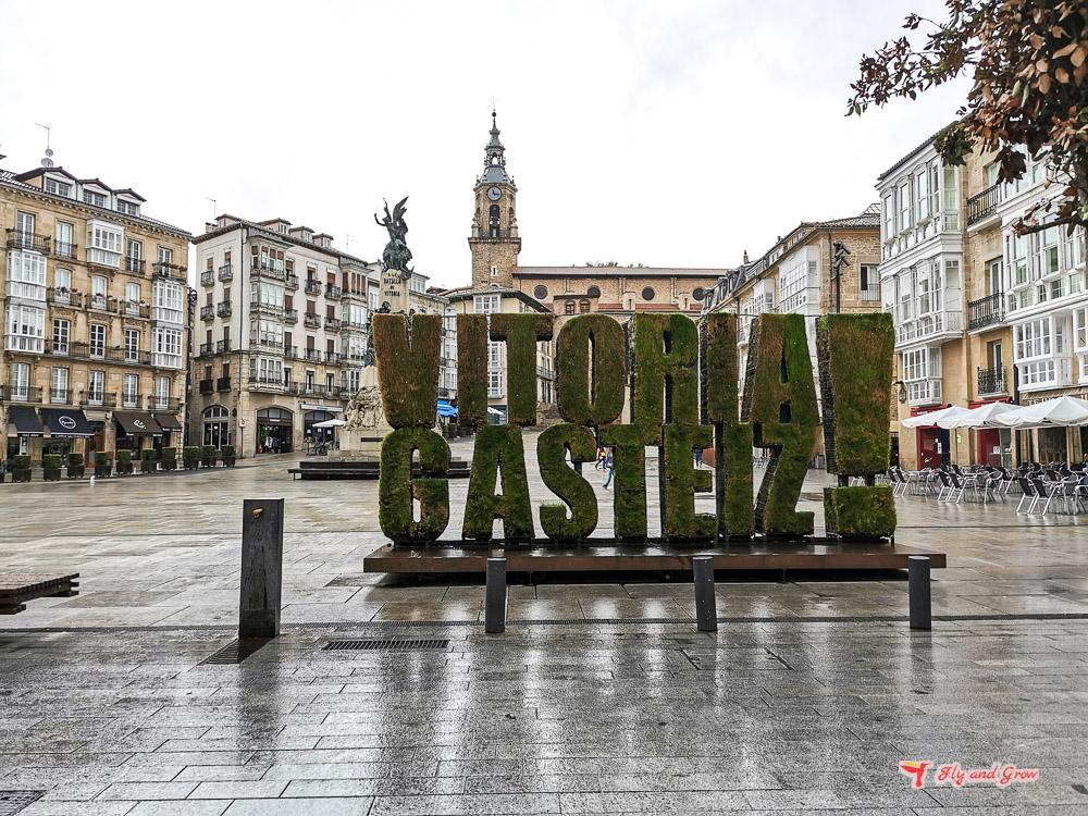 Qué hacer en Vitoria Gasteiz