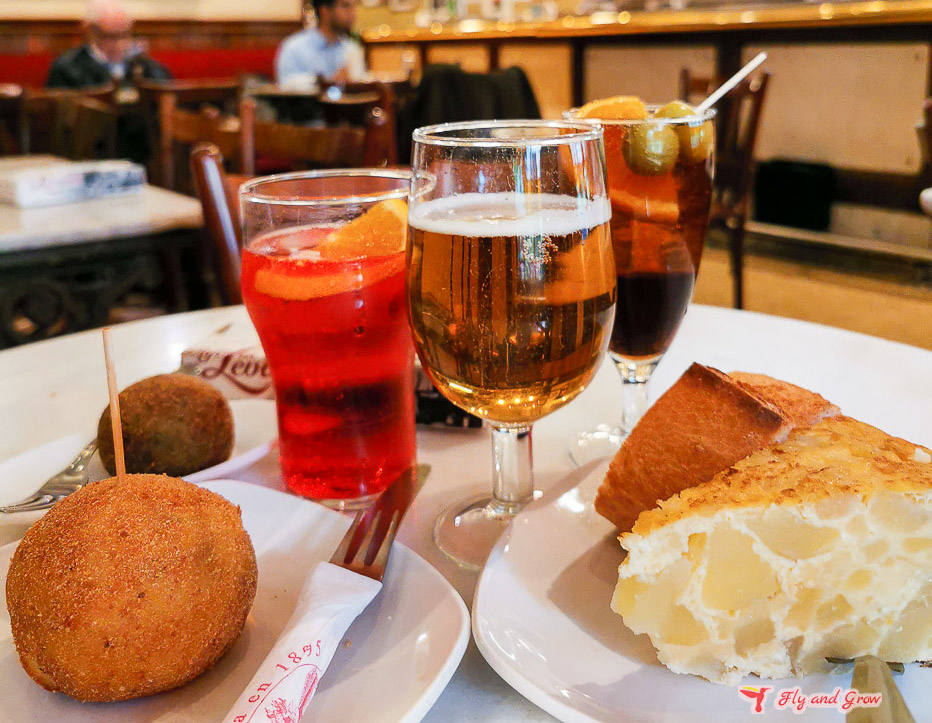 dónde comer en Zaragoza