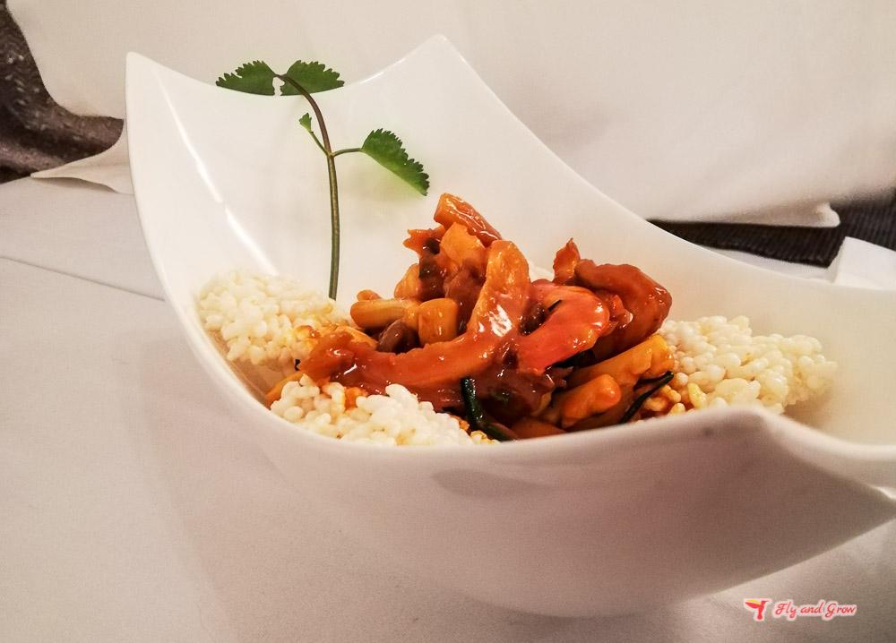 restaurantes asiáticos de Madrid