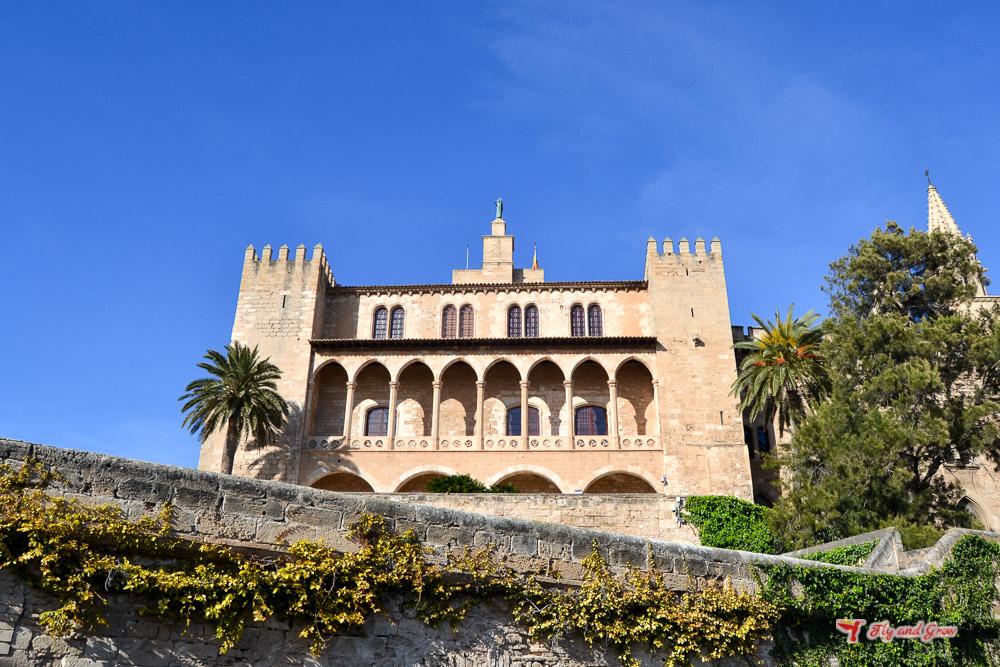Palacio Real de Palma